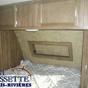 Apex 300 BHS 2017 - LM Cossette inc. vr roulotte fifth wheel caravane rv travel trailer