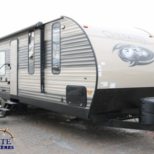 Cherokee 274 RK 2018 - LM Cossette inc. vr roulotte fifth wheel caravane rv travel trailer
