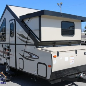 Rockwood A214 HW 2018 - LM Cossette inc. vr roulotte fifth wheel caravane rv travel trailer