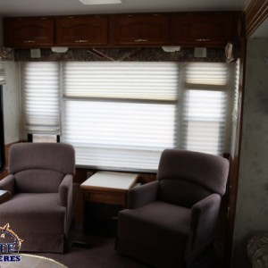 Sierra 30 RLSS 2003 - LM Cossette inc. vr roulotte fifth wheel caravane rv travel trailer