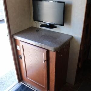 Idea I-17 , 2012 - LM Cossette inc. vr roulotte fifth wheel caravane rv travel trailer