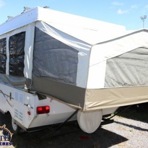 Rockwood 1940 LTD 2008 - LM Cossette inc. vr roulotte fifth wheel caravane rv travel trailer