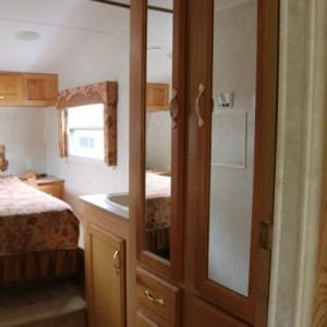 Laredo 27 RL 2002 - LM Cossette inc. vr roulotte fifth wheel caravane rv travel trailer