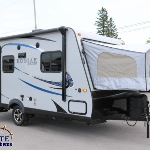 Kodiac 172 E 2018 - LM Cossette inc. vr roulotte fifth wheel caravane rv travel trailer