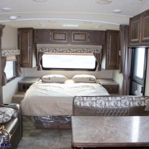 Rockwood 2502 KS 2018 - LM Cossette inc. vr roulotte fifth wheel caravane rv travel trailer