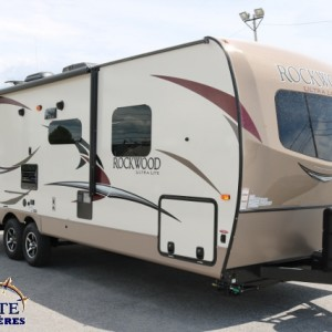 Rockwood 2606 WS 2018 - LM Cossette inc. vr roulotte fifth wheel caravane rv travel trailer