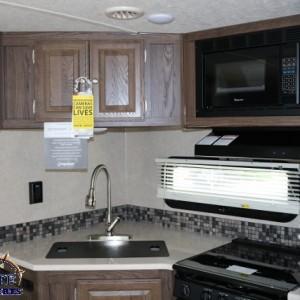 Rockwood 2606 WS 2018 - LM Cossette inc. vr roulotte fifth wheel caravane rv travel trailer