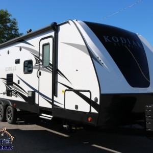 Kodiac 288 BHSL 2018 - LM Cossette inc. vr roulotte fifth wheel caravane rv travel trailer
