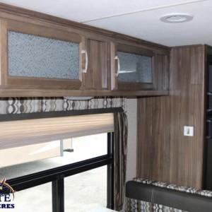 Apex 249 RBS 2018 - LM Cossette inc. vr roulotte fifth wheel caravane rv travel trailer