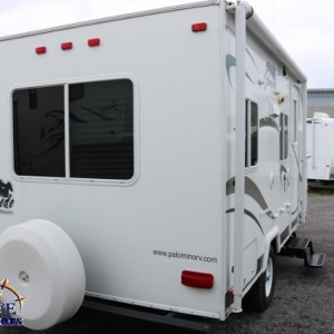 Stampede S-176 2009 - LM Cossette inc. vr roulotte fifth wheel caravane rv travel trailer