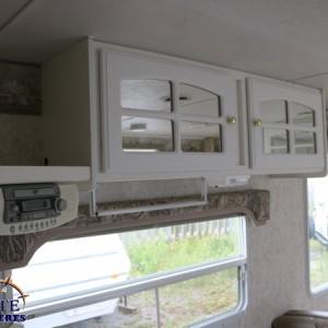 Aruba 28 BH 2003 - LM Cossette inc. vr roulotte fifth wheel caravane rv travel trailer