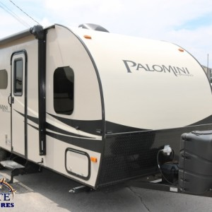 Palomini 177 BH 2016 - LM Cossette inc. vr roulotte fifth wheel caravane rv travel trailer
