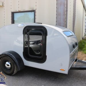 Little Guy , Silvershadow 2014 - LM Cossette inc. vr roulotte fifth wheel caravane rv travel trailer