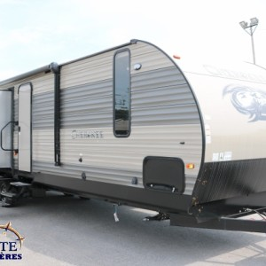 Cherokee 304 BH 2018 - LM Cossette inc. vr roulotte fifth wheel caravane rv travel trailer