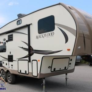 Rockwood 2440 WS 2016 - LM Cossette inc. vr roulotte fifth wheel caravane rv travel trailer