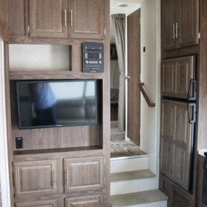Rockwood 2440 WS 2016 - LM Cossette inc. vr roulotte fifth wheel caravane rv travel trailer