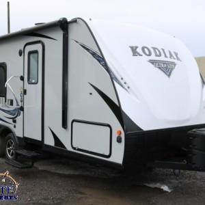 Kodiac 201 QB 2018 - LM Cossette inc. vr roulotte fifth wheel caravane rv travel trailer