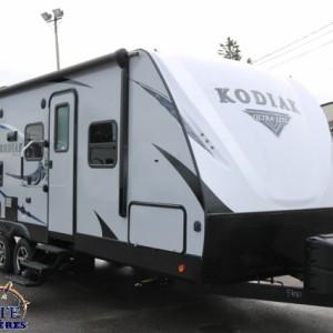 Kodiac 243 BHSL 2018 - LM Cossette inc. vr roulotte fifth wheel caravane rv travel trailer