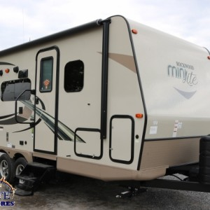 Rockwood 2104 S 2018 - LM Cossette inc. vr roulotte fifth wheel caravane rv travel trailer