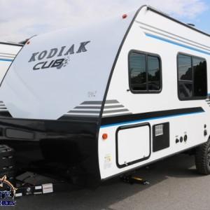 Kodiac Cub 175 BH 2018 - LM Cossette inc vr roulotte fifth wheel caravane rv travel trailer