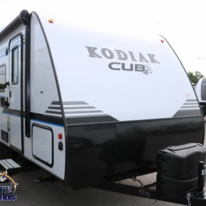 Kodiac Cub 175 BH 2018 - LM Cossette inc vr roulotte fifth wheel caravane rv travel trailer