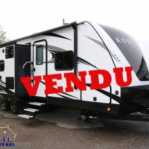 Kodiac 279 RBSL 2018 - LM Cossette inc. vr roulotte fifth wheel caravane rv travel trailer