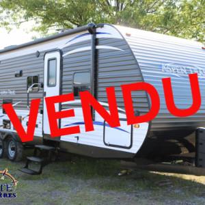 Aspen Trail 2910 BHS 2018 -LM Cossette inc. vr roulotte fifth wheel caravane rv travel trailer