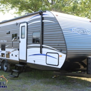 Aspen Trail 2910 BHS 2018 - LM Cossette inc. vr roulotte fifth wheel caravane rv travel trailer