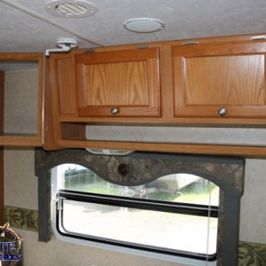 Trail Cruiser 26 QBH 2007 - LM Cossette inc. vr roulotte fifth wheel caravane rv travel trailer