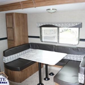 spen Trail 2340 BHS 2018 - LM Cossette inc. vr roulotte fifth wheel caravane rv travel trailer