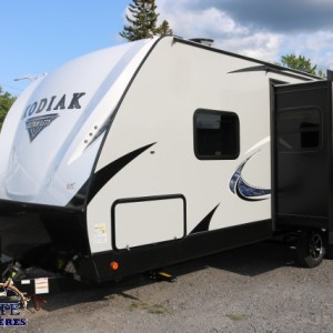 Kodiac 233 RBSL 2018 - LM Cossette inc. vr roulotte fifth wheel caravane rv travel trailer