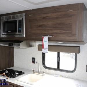Wolf Pup 16 FQ 2018 - LM Cossette inc. vr roulotte fifth wheel caravane rv travel trailer