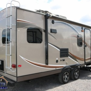 Aluma-Lite 248 RKS 2014 - LM Cossette inc. vr roulotte fifth wheel caravane rv travel trailer