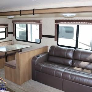 Shadow Cruiser 260 BHS 2016 - LM Cossette inc. vr roulotte fifth wheel caravane rv travel trailer