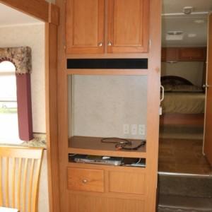 North Shore 28 RL 2006 - LM Cossette inc. vr roulotte fifth wheel caravane rv travel trailer