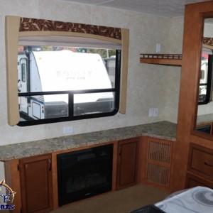 Conquest 34 FL 2014 - LM Cossette inc. vr roulotte fifth wheel caravane rv travel trailer
