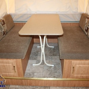 Rockwood Premier 2516G 2008 - LM Cossette inc. vr roulotte fifth wheel caravane rv travel trailer