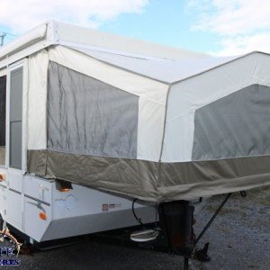 Rockwood 1640 LTD 2007- LM Cossette inc. vr roulotte fifth wheel caravane rv travel trailer