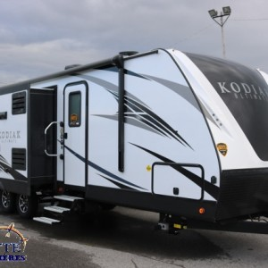 Kodiac Ultimate 291 RESL 2018 - LM Cossette inc. vr roulotte fifth wheel caravane rv travel trailer
