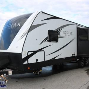 Kodiac Ultimate 291 RESL 2018 - LM Cossette inc. vr roulotte fifth wheel caravane rv travel trailer