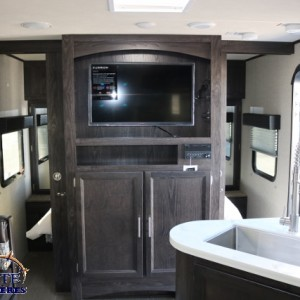Kodiac Ultimate 240 BHSL 2018 - LM Cossette inc. vr roulotte fifth wheel caravane rv travel trailer