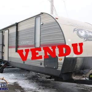 Cherokee 304 BH 2018 - LM Cossette inc. vr roulotte fifth wheel caravane rv travel trailer
