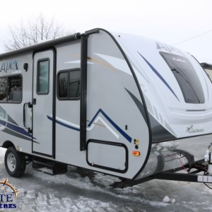 Apex 187 RB 2018 - LM Cossette inc. vr roulotte fifth wheel caravane rv travel trailer