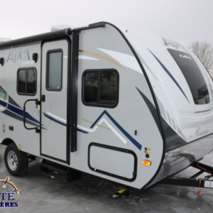 Apex Nano 185 BH 2019 - LM Cossette inc. vr roulotte fifth wheel caravane rv travel trailer