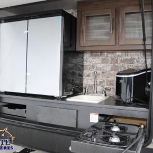 Cherokee 294 BH 2018 - LM Cossette inc. vr roulotte fifth wheel caravane rv travel trailer