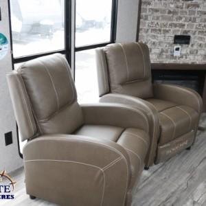 Cherokee 304 VFK 2018 - LM Cossette inc. vr roulotte fifth wheel caravane rv travel trailer