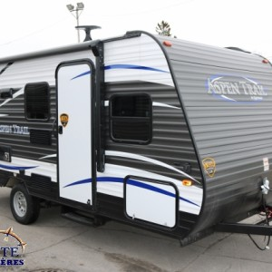 Aspen Trail 1700 BH 2018 - LM Cossette inc. vr roulotte fifth wheel caravane rv travel trailer