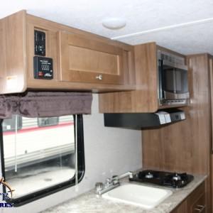 Aspen Trail 1700 BH 2018 - LM Cossette inc. vr roulotte fifth wheel caravane rv travel trailer