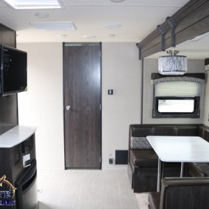 Kodiak Ultimate 2711 BS 2018 - LM Cossette inc vr roulotte fifth wheel caravane rv travel trailer