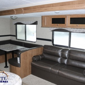 Aspen Trail 3010 BHDS 2018 - LM Cossette inc. vr roulotte fifth wheel caravane rv travel trailer